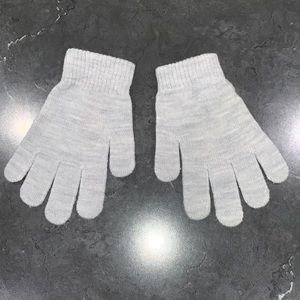 5/$8 or $5 ea Grey Gloves